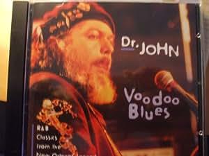 Voodoo Blues [UK Import]