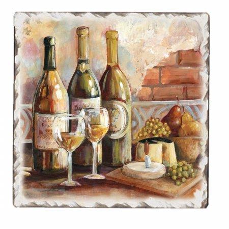 Tuscan Pinot Trivet