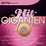 Die Hit Giganten - Hits der 90er