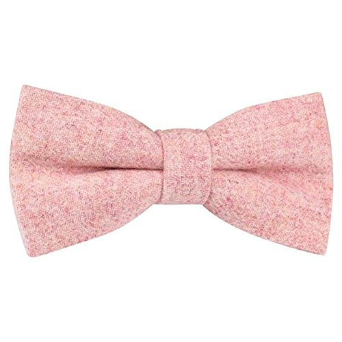 DB Dickie Bow - Nœud papillon - Homme Rose Country Pink Taille Unique
