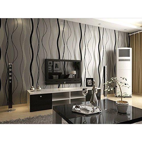 hanmeror-personalizado-diseno-papel-pintado-moderno-rayas-curvas-no-tejido-papel-de-pared-pintado-co