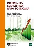 Inferencia Estadística para Economía (Manuales)
