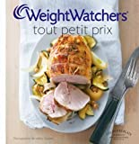 Tout petit prix Weight Watchers...