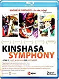 Kinshasa Symphony : Symphonie n° 9 de Beethoven. Diangienda. [Blu-ray] [Import italien]