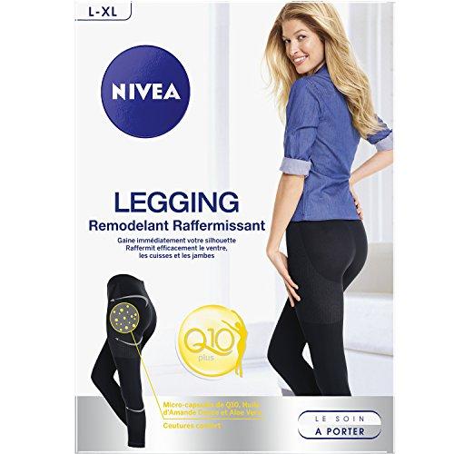Nivea Body Legging Remodelante Raffermissante Q10 Taille L-XL