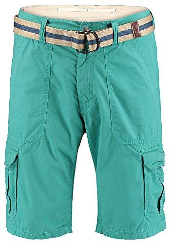 O'Neill Herren Point Break Cargo Shorts Grün