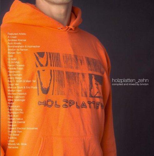 Holzplatten 10 by Various Artists