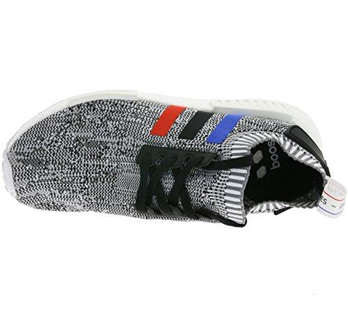 adidas Nmd R1 Pk BB2363, Basket Grau