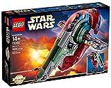 LEGO Star Wars 75060 Slave ITM