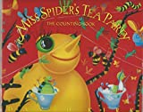 Miss Spider's Tea Party by David Kirk (1949-01-01)