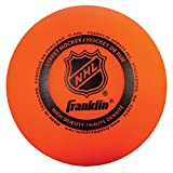 Franklin Sports NHL Street Hockey Ball, 1 ball