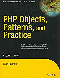 [(PHP Objects, Patterns, and Practice)] [By (author) Matt Zandstra] published on (January, 2008)