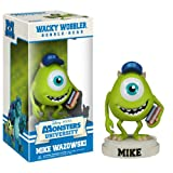 Funko - Figurine - Monstres & Cie Academy (University) - Bobblehead Mike Wazowski - 0830395031347