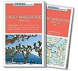 MERIAN momente Reiseführer Lago Maggiore Comer See: Mit Extra-Karte zum Herausnehmen