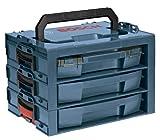Bosch BOSCH L-Rack komplett-Set mit (1) i-boxx53, (2) lst72-od, (3) l-rack-s, und (1) l-rack-t