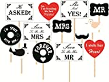 SYGA Combo Set Of 13 Valentine's Party P...