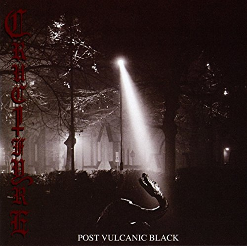 Post Vulcanic Black
