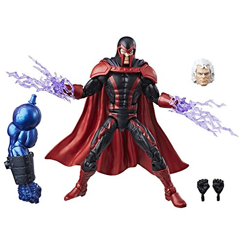 Marvel E2297 Legends Magneto x_Men Action Figure