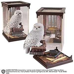 La Colección Noble Criaturas Mágicas - Hedwig 8