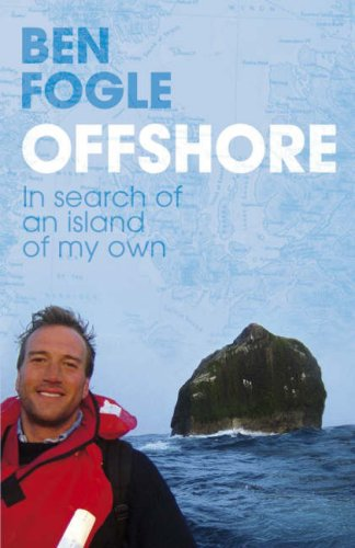 Offshore: In Search of an Island of My Own