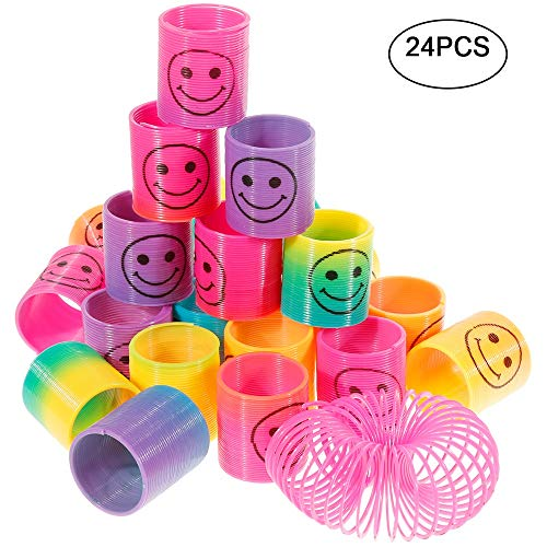 Magic Rainbow Lächeln Regenbogenkreis Regenbogen Strolche,Puzzle Lernspielzeug, Mitgebsel, Kindergeburtstag, Spielzeug,Party ()