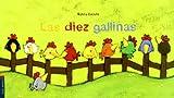 Las Diez Gallinas (Coleccion Luciernaga)