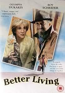 Better Living [DVD] [1998]
