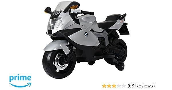 Buy Rcs Toys Kid S Ride On Licensed Bmw K1300s Model Bike