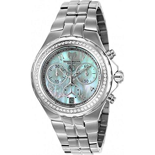 technomarine-eva-longoria-femme-40mm-bracelet-boitier-acier-inoxydable-quartz-montre-tm-416030