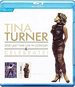 One Last Time Live In Concert & Celebrate!  [Blu-ray] [2014]