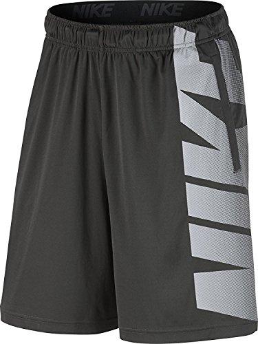Nike Men's Dry Shorts Block Nike Midnight Fog/Dust XL x One Size (Fog Bekleidung Midnight)