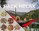 Pack Relax Eco: dos infusiones de frutas, dos infusiones de hierbas y dos rooibos en hoja suelta - 150 gramos en total. Producto ecológico certificado