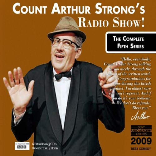 Download From Library Count Arthur Strong's Radio Show! Series 5 [complete] [3CD]