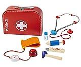 Selecta Spielzeug 5260 - Arztkoffer für Kinder