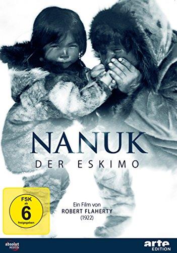 nanuk-der-eskimo-alemania-dvd