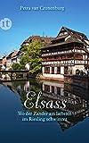 Elsass: Wo der Zander am liebsten im Riesling schwimmt