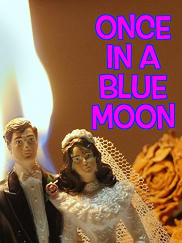 Once In A Blue Moon Cover