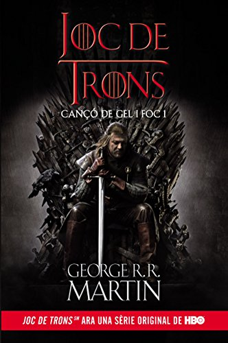 Joc de Trons (Cançó de gel i foc 1) (Catalan Edition) por George R.R Martin