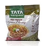 #8: Tata Pulse - Green Moong, 500g Pack
