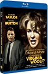 �Qui�n Teme A Virginia Woolf? [Blu-ray]