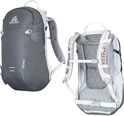 Gregory - SULA 18 - DOVE GREY (Gregory-damen Rucksack)