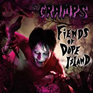 Fiends Of A Dope Island [Import anglais]