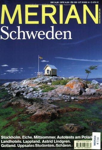 MERIAN Schweden: Alle Infos bei Amazon