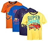 Little Stars Boy's 7-8 years Cotton T-Sh...