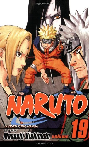 Naruto, Vol. 19: Successor (Naruto Graphic Novel) (English ...