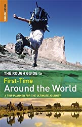 The Rough Guide First-Time Around The World, 3rd Edition by Doug Lansky (2010-02-01)
