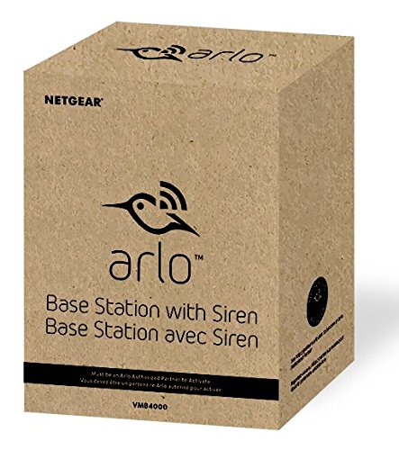 Arlo Pro Security Camera Add-On Rechargeable Wire-Free HD Camera with Audio (Base Station not included), Indoor/Outdoor, Night Vision (VMC4030) by NETGEAR,VMC4030-100EUS 7