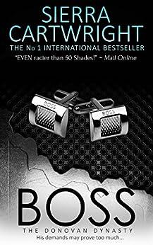 Boss (The Donovan Dynasty) by [Cartwright, Sierra]