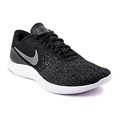 fbb537c8a74a5 Nike Flex Contact Men s Sports Running Shoe-Uk-9  Buy Online at Low ...