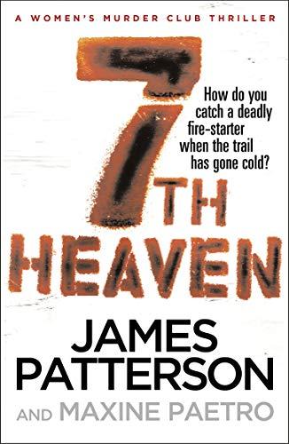 7th Heaven: (Womens Murder Club 7) (English Edition) eBook: James ...